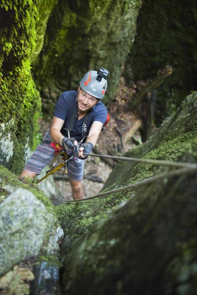 Cățărare - Trasee multiple de cățărare in Bihor