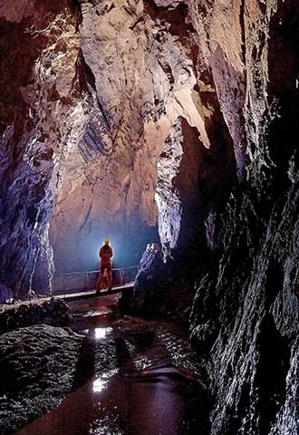 Speoturism - Explorează multiplele peșteri din Bihor